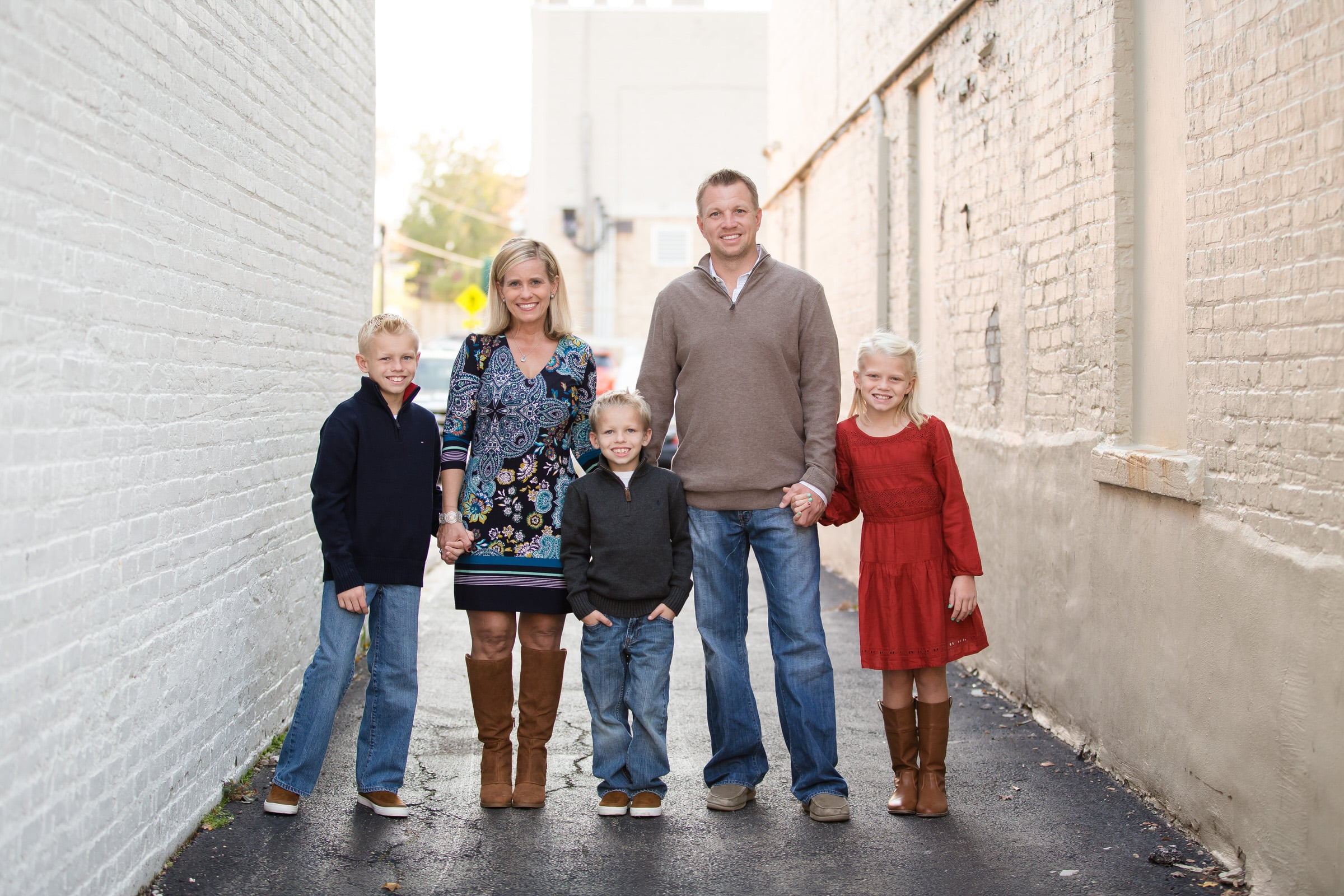 family photographer naperville illinois