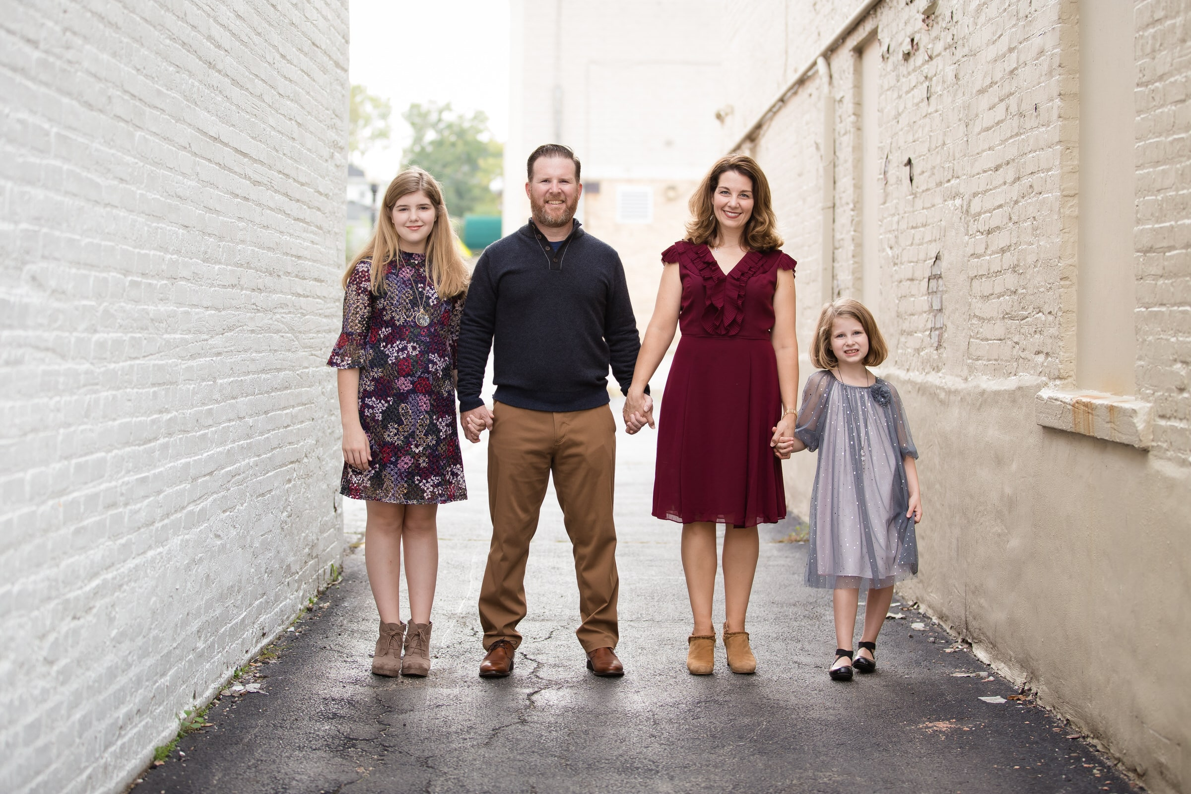 Family photography downers grove illinois